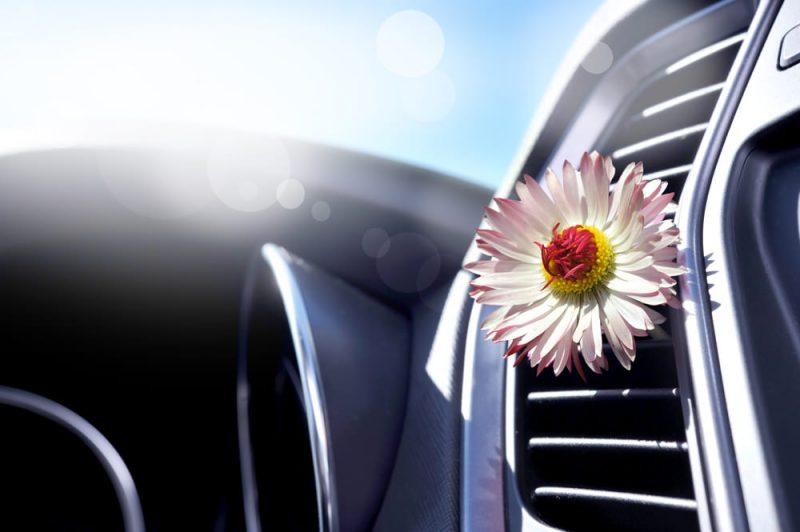 Khử mùi điều hòa ô tô